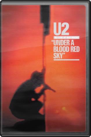 Under a Blood Red Sky: Live at Red Rocks