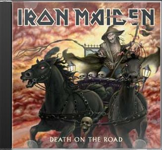 Death On The Road (2-CD)