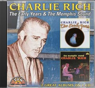 Early Years / The Memphis Sound