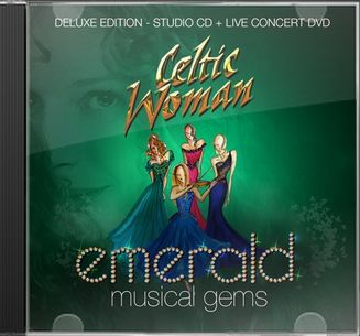 Emerald: Musical Gems [Deluxe Edition] (CD + DVD)