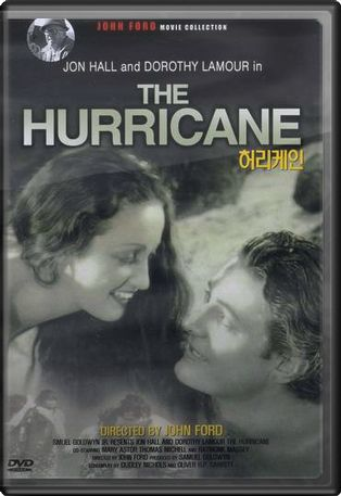 The Hurricane [Import]