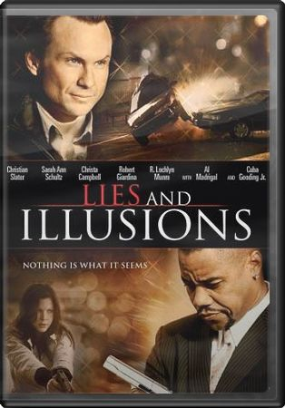 Lies and Illusions (Widescreen)