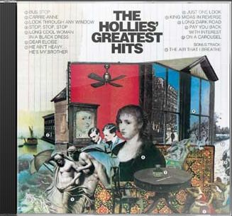 The Hollies' Greatest Hits