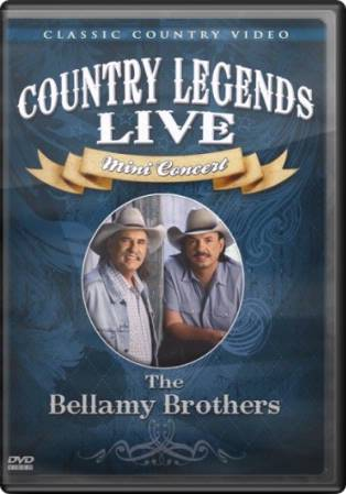 Country Legends Live: Mini Concert