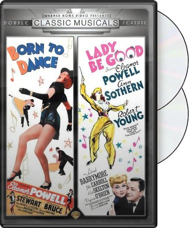 Born to Dance / Lady Be Good [Thinpak] (2-DVD)