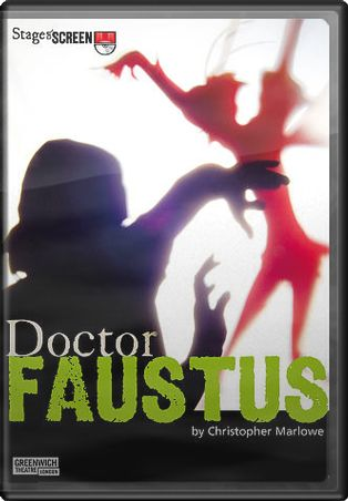 Stage on Screen - Doctor Faustus