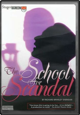 Stage on Screen - The School For Scandal