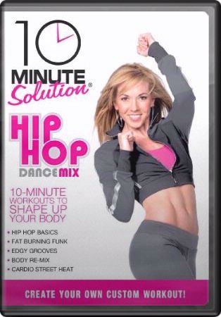10 Minutes Solution - Hip Hop Dance Mix