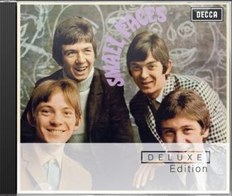 Small Faces [Deluxe Edition] (2-CD)