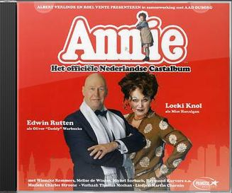 Original Cast Recordings (Netherlands Cast)