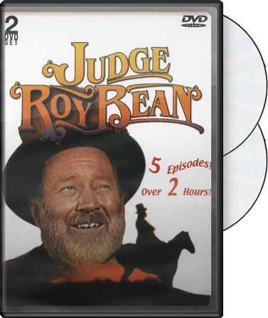 Judge Roy Bean (2-DVD)