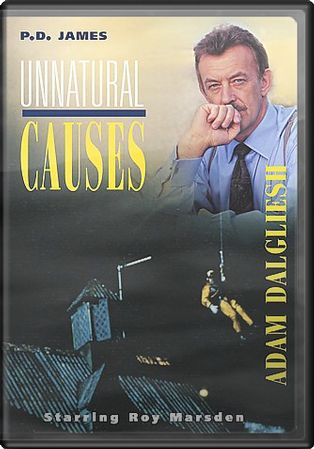 P.D. James: Unnatural Causes (2-DVD)