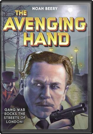 The Avenging Hand
