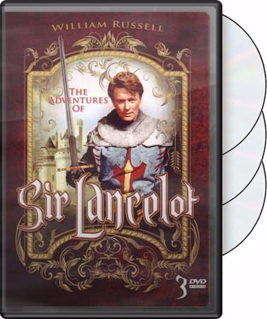 Adventures of Sir Lancelot - Complete Series