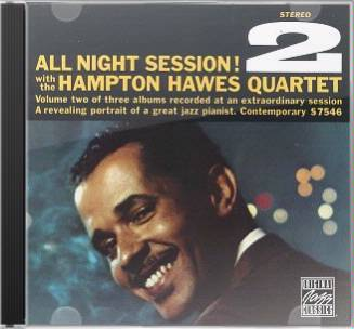 All Night Session!, Volume 2