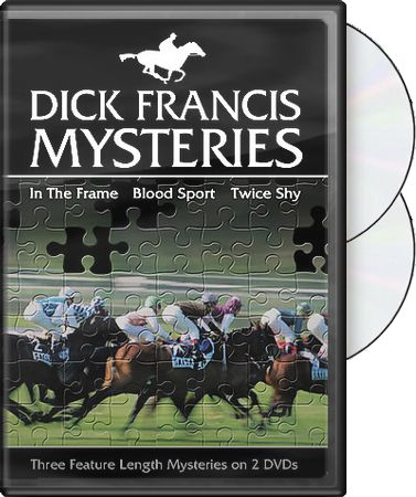 Dick Francis Mysteries: In the Frame / Blood