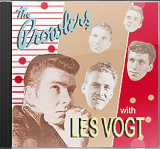 The Prowlers With les Vogt