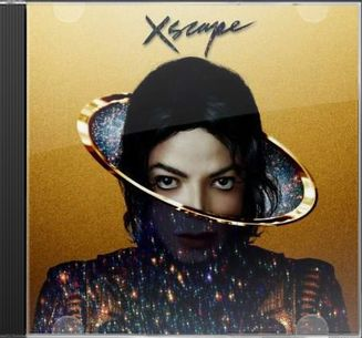 Xscape [Deluxe Edition] (CD + DVD)