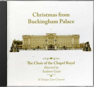 Christmas from Buckingham Palace (Live)