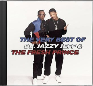 The Very Best of DJ Jazzy Jeff & The Fresh Prince