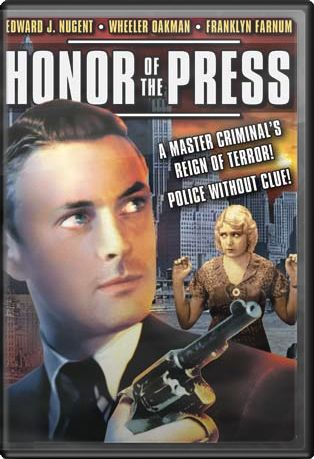 Honor of the Press