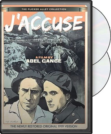 J'Accuse (2-DVD)