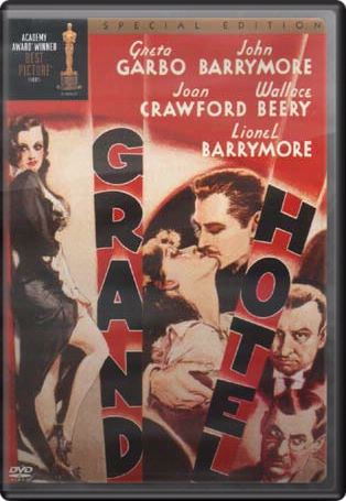 Grand Hotel (Special Edition)
