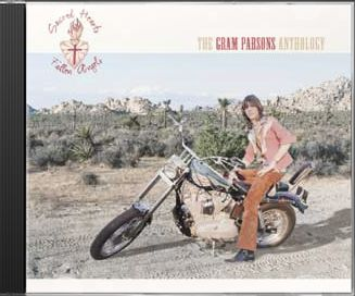 Sacred Hearts & Fallen Angels: The Gram Parsons