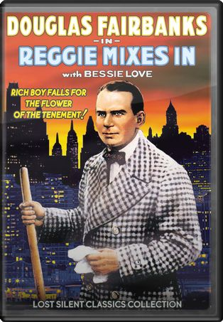 Reggie Mixes In (1916) / His Wife's New Lid