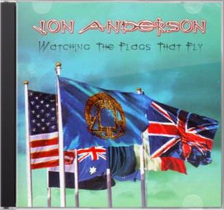 Watching the Flags That Fly [U.K. Import]