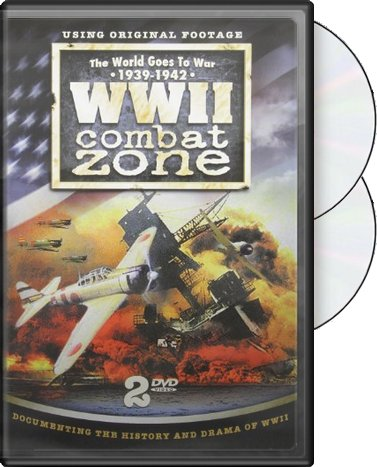 Combat Zone: The World Goes to War, 1939-1942