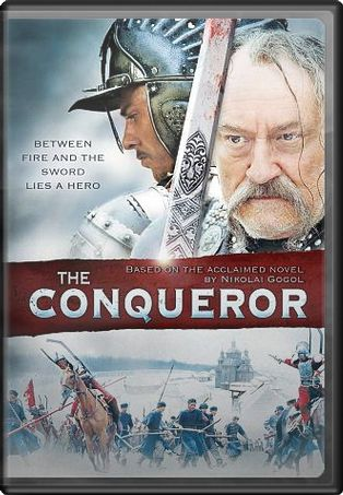 The Conqueror (Russian, Polish & Ukranian,