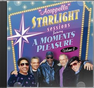 Starlight Sessions, Volume 2 - Acappella