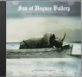 Rogue's Gallery - Son of Rogue's Gallery: Pirate