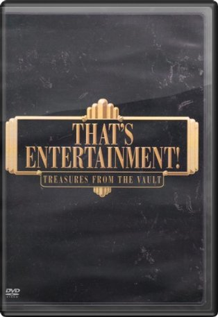 That's Entertainment! Treasures from the Vault