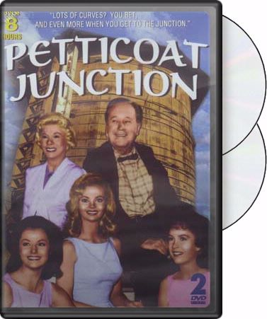 Petticoat Junction - Complete First 21 Episodes