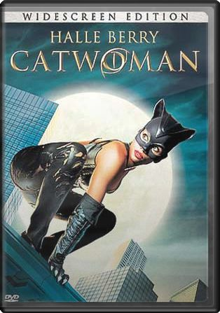 Catwoman (Widescreen)
