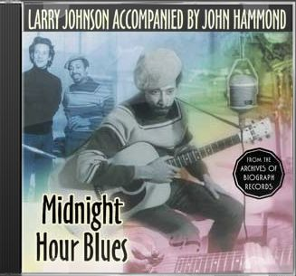 Midnight Hour Blues