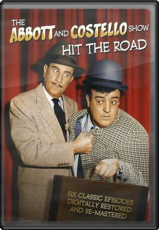 The Abbott & Costello Show - Hit the Road: