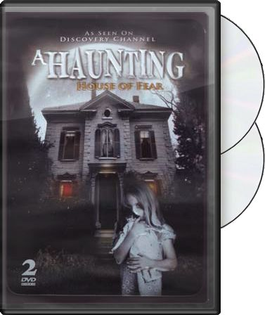 A Haunting: House of Fear (Tin Case)