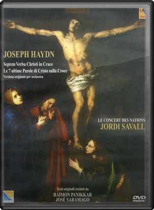 Haydn: Seven Last Words of Christ on the Cross