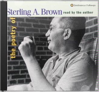 The Poetry of Sterling A. Brown