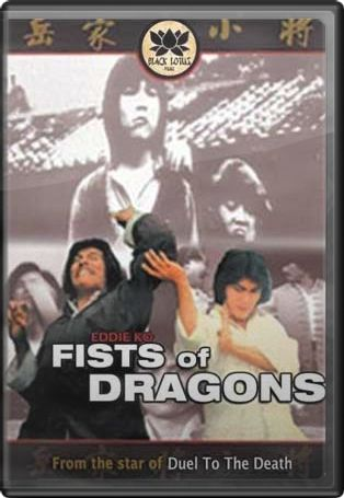 Fists of Dragon