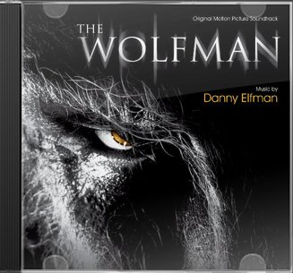 The Wolfman (Original Motion Picture Soundtrack)