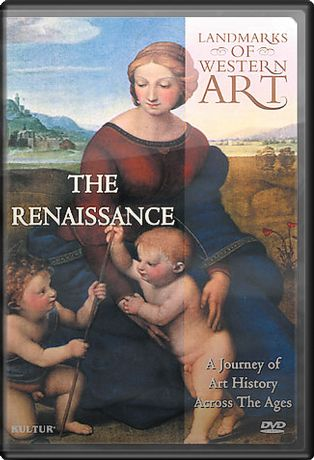 Art - Landmarks of Western Art 2: The Renaissance