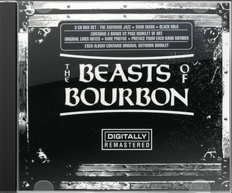 The Beasts of Bourbon Box Set