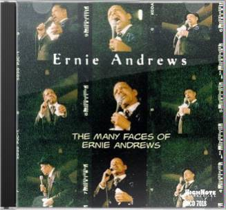 The Many Faces of Ernie Andrews
