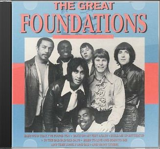 Great Foundations [Import]