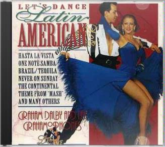 Let's Dance Latin American [Import]