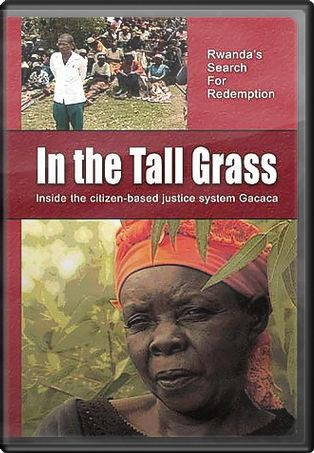 In the Tall Grass (Rwandan Language, English